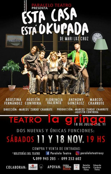 Paralelo Teatro (Uruguay)